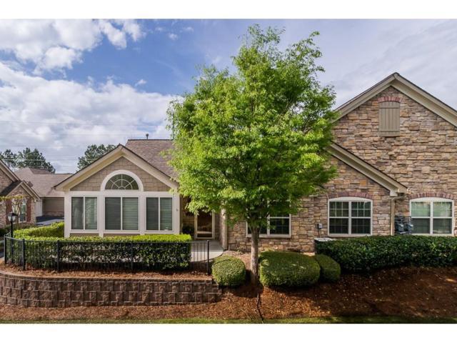 3349 Timbersedge Drive #16, Marietta, GA 30064 (MLS #6533887) :: RE/MAX Paramount Properties