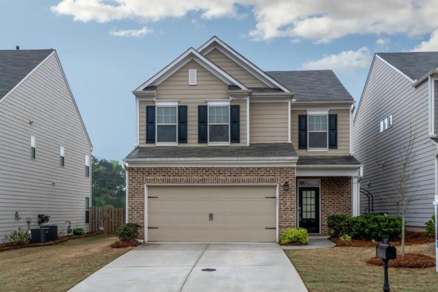 4920 Breezewood Circle, Alpharetta, GA 30004 (MLS #6533913) :: Iconic Living Real Estate Professionals