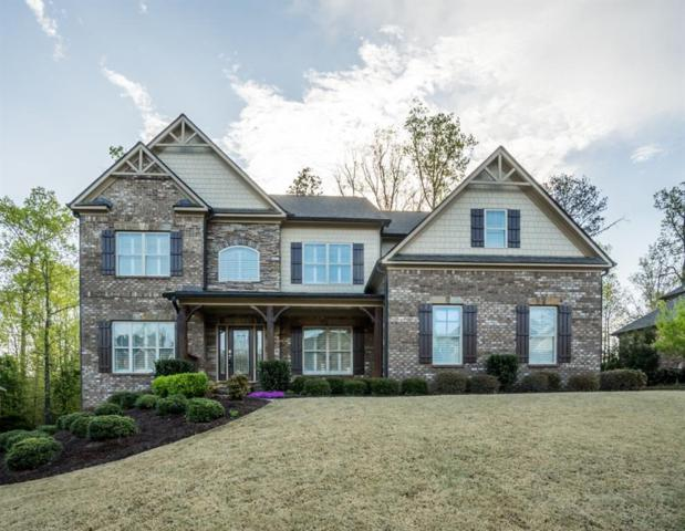 4440 Vickery Woods Court, Cumming, GA 30040 (MLS #6533915) :: Ashton Taylor Realty