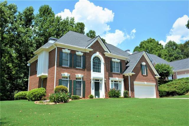 5580 Timson Lane, Alpharetta, GA 30022 (MLS #6533955) :: North Atlanta Home Team