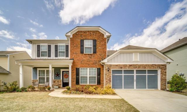 425 Spring View Drive, Woodstock, GA 30188 (MLS #6533969) :: Iconic Living Real Estate Professionals