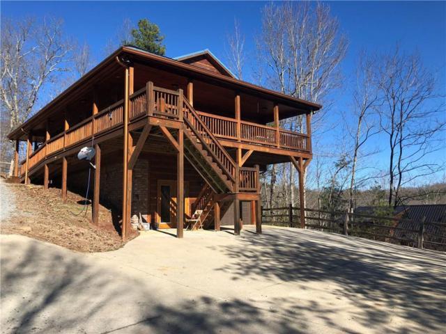 334 Mattie Mitchell Road, Morganton, GA 30560 (MLS #6533980) :: Iconic Living Real Estate Professionals