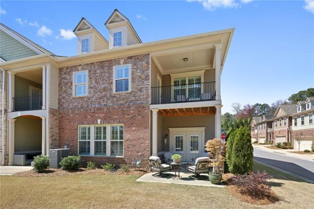 158 Barkley Lane, Sandy Springs, GA 30328 (MLS #6533984) :: Iconic Living Real Estate Professionals