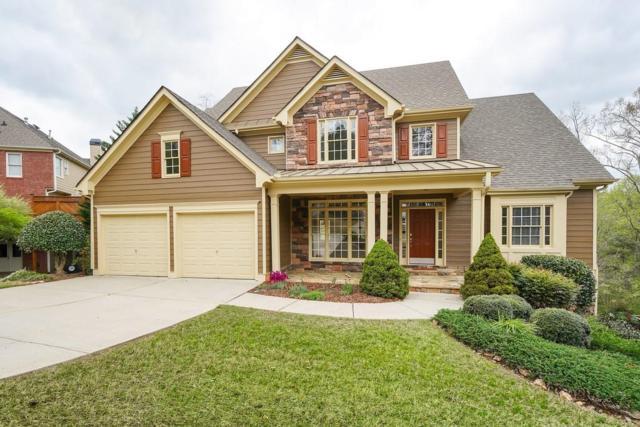 1503 Scenic Overlook Court NW, Kennesaw, GA 30152 (MLS #6533991) :: RE/MAX Paramount Properties