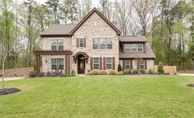 2710 Creekside Manor Drive, Powder Springs, GA 30127 (MLS #6534015) :: Iconic Living Real Estate Professionals