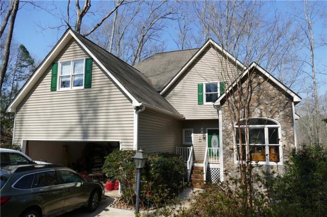 9130 Bay Pointe Drive, Gainesville, GA 30506 (MLS #6534035) :: North Atlanta Home Team