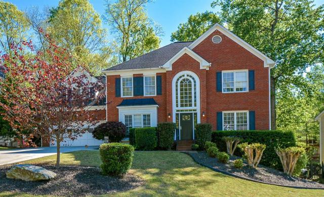 1120 Whitehawk Trail, Lawrenceville, GA 30043 (MLS #6534056) :: Iconic Living Real Estate Professionals