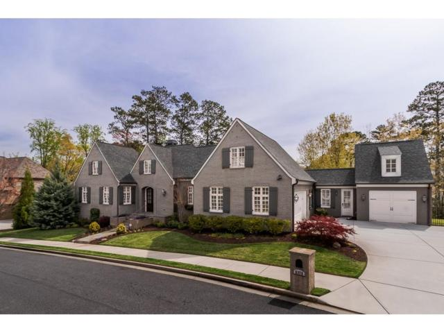 5375 High Point Manor, Atlanta, GA 30342 (MLS #6534062) :: The Zac Team @ RE/MAX Metro Atlanta