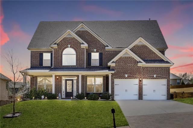 4360 Silent Path, Cumming, GA 30028 (MLS #6534065) :: Iconic Living Real Estate Professionals