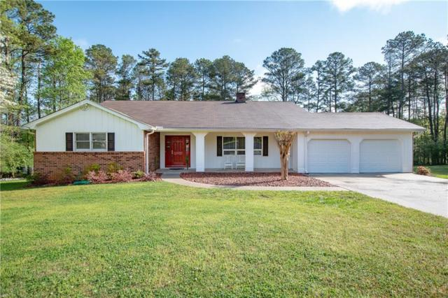 2654 Amberly Way, Snellville, GA 30078 (MLS #6534067) :: Iconic Living Real Estate Professionals