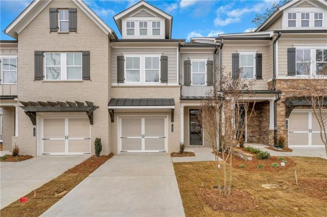 160 Bellehaven Drive #67, Woodstock, GA 30188 (MLS #6534102) :: Iconic Living Real Estate Professionals