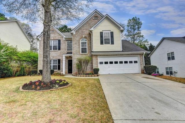 1577 Andrew Hills Court, Suwanee, GA 30024 (MLS #6534104) :: Iconic Living Real Estate Professionals