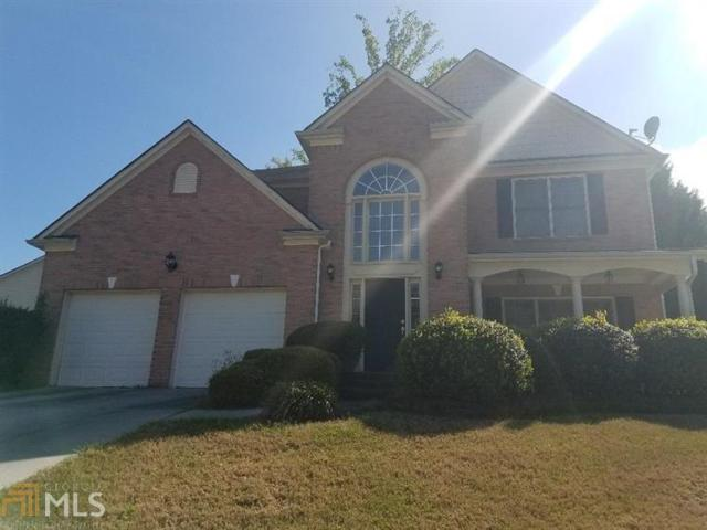 678 Rebecca Ives Drive, Lilburn, GA 30047 (MLS #6534107) :: Iconic Living Real Estate Professionals