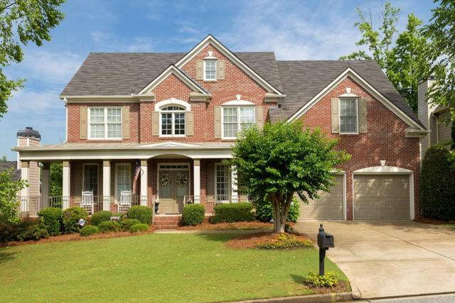 4218 Cheltingham Lane SE, Smyrna, GA 30082 (MLS #6534114) :: Kennesaw Life Real Estate