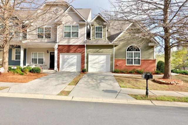 318 Franklin Lane, Acworth, GA 30102 (MLS #6534138) :: RE/MAX Paramount Properties