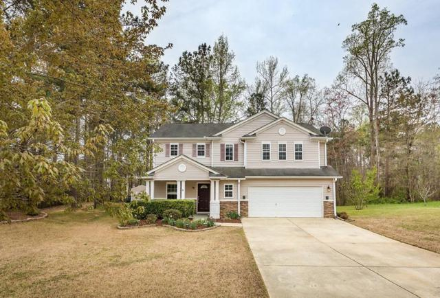 38 Sugar Berry Place, Dallas, GA 30157 (MLS #6534198) :: Iconic Living Real Estate Professionals