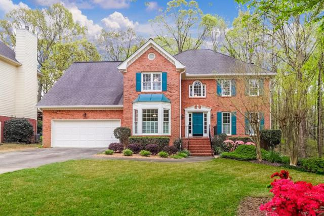 1941 Shadwell Way, Lawrenceville, GA 30043 (MLS #6534202) :: Iconic Living Real Estate Professionals