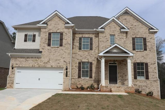65 Piedmont Circle, Covington, GA 30013 (MLS #6534216) :: The Zac Team @ RE/MAX Metro Atlanta