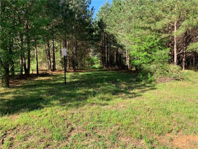 17 Vinnings Lane SW, Cartersville, GA 30120 (MLS #6534219) :: Ashton Taylor Realty