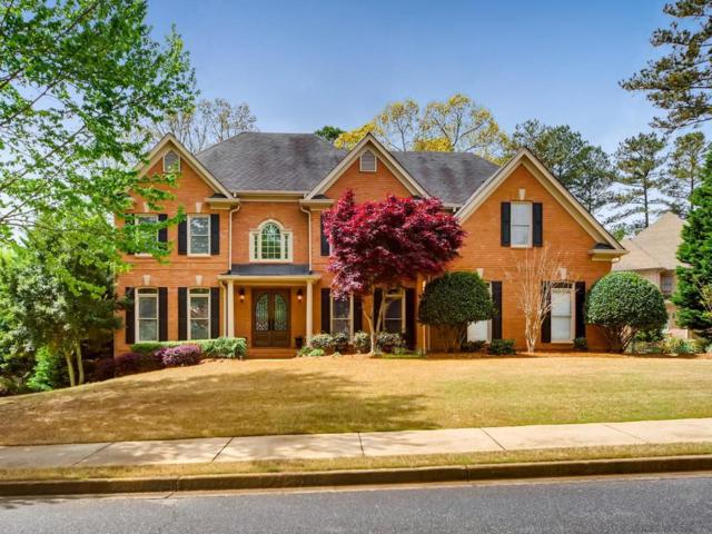 3885 Grey Abbey Drive, Alpharetta, GA 30022 (MLS #6534224) :: Iconic Living Real Estate Professionals