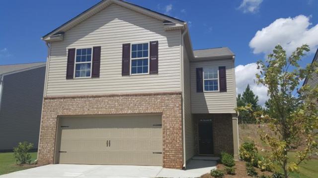 609 Lake Ridge Lane, Fairburn, GA 30213 (MLS #6534233) :: Iconic Living Real Estate Professionals