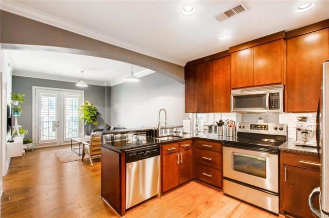 2255 Peachtree Road NE #525, Atlanta, GA 30309 (MLS #6534245) :: RE/MAX Paramount Properties