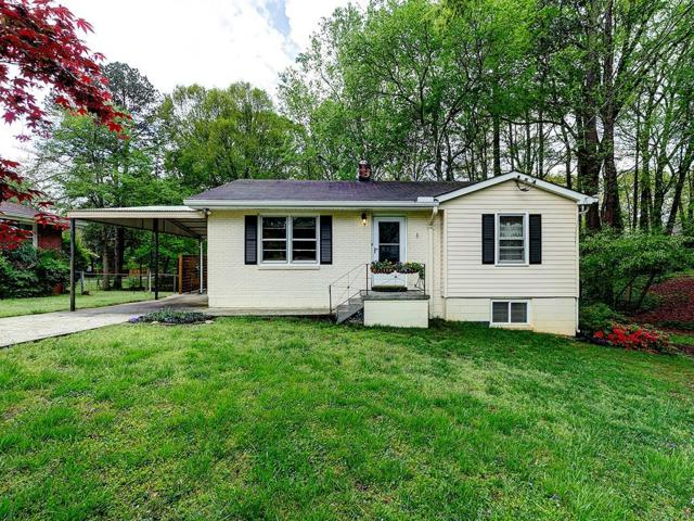 1040 Pinehurst Drive SE, Smyrna, GA 30080 (MLS #6534246) :: The Zac Team @ RE/MAX Metro Atlanta