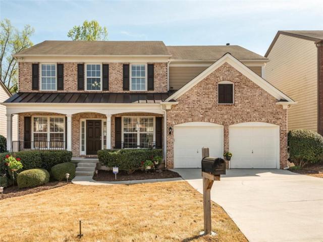 915 Bendleton Drive, Woodstock, GA 30188 (MLS #6534274) :: Iconic Living Real Estate Professionals