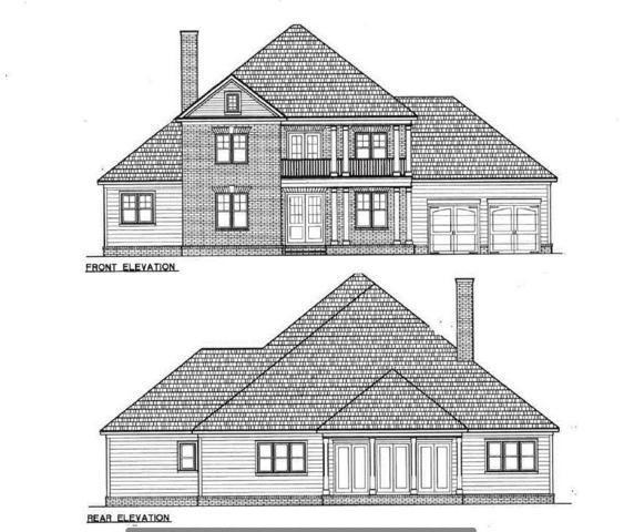 2619 Bent Pine Drive, Statham, GA 30666 (MLS #6534285) :: Iconic Living Real Estate Professionals