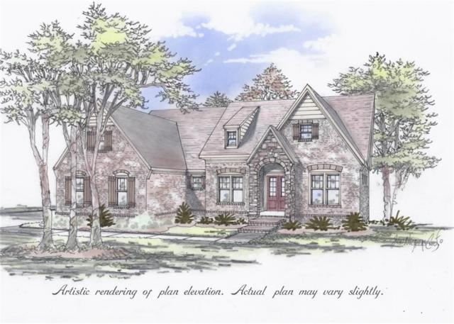 Lot 4 Merlot Drive NW, Acworth, GA 30101 (MLS #6534291) :: Iconic Living Real Estate Professionals