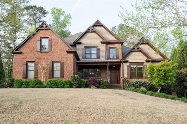 14640 Timber Point, Milton, GA 30004 (MLS #6534301) :: North Atlanta Home Team