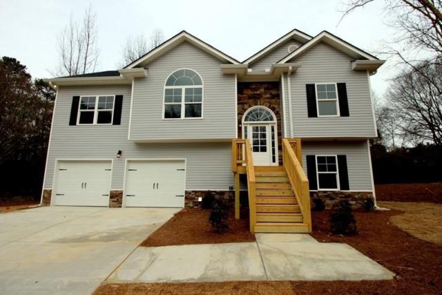 16 Griffin Mill Drive NW, Cartersville, GA 30120 (MLS #6534313) :: North Atlanta Home Team