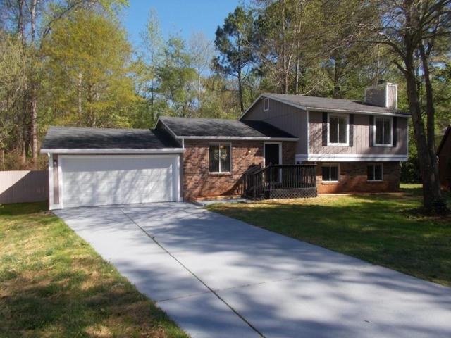 4908 Glenside Court, Stone Mountain, GA 30088 (MLS #6534316) :: Iconic Living Real Estate Professionals