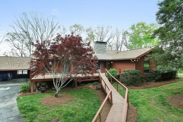 723 Bishop Road, Ball Ground, GA 30107 (MLS #6534326) :: Path & Post Real Estate