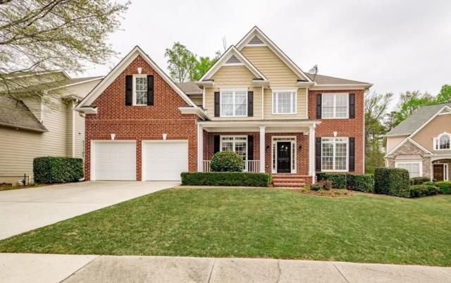 2808 Stillwater Park Drive, Marietta, GA 30066 (MLS #6534330) :: Iconic Living Real Estate Professionals