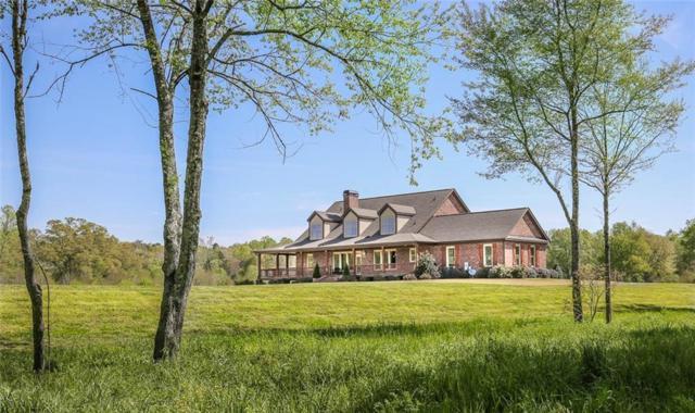 9559 Old Preserve Trail, Ball Ground, GA 30107 (MLS #6534333) :: Path & Post Real Estate