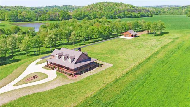 9559 Old Preserve Trail, Ball Ground, GA 30107 (MLS #6534357) :: Path & Post Real Estate