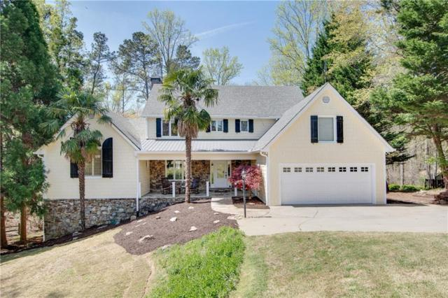 5425 Pine Forest Road, Gainesville, GA 30504 (MLS #6534359) :: Iconic Living Real Estate Professionals