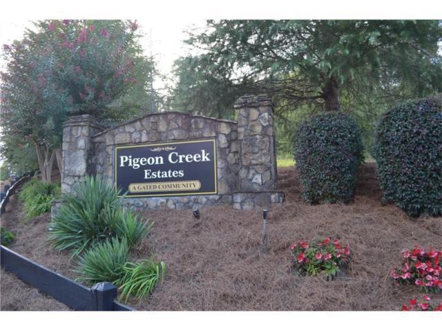 Lot 29 Pigeon Creek Drive, Dawsonville, GA 30534 (MLS #6534372) :: Iconic Living Real Estate Professionals