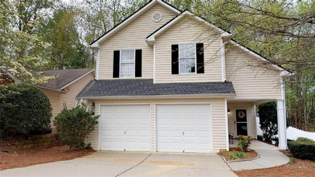 3219 Liberty Commons Drive NW, Kennesaw, GA 30144 (MLS #6534382) :: Iconic Living Real Estate Professionals