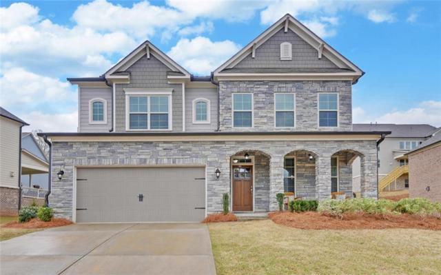 1666 Greenspring Court, Hoschton, GA 30548 (MLS #6534383) :: Iconic Living Real Estate Professionals
