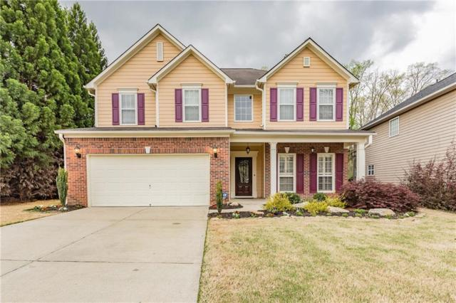 3121 Creekside Village Drive NW, Kennesaw, GA 30144 (MLS #6534401) :: Iconic Living Real Estate Professionals