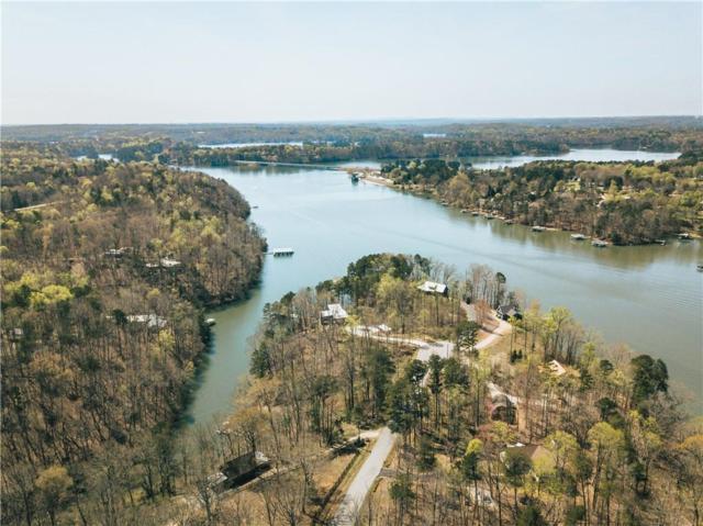 3168 Lotheridge Road, Gainesville, GA 30501 (MLS #6534409) :: Iconic Living Real Estate Professionals