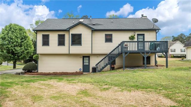 4818 Eagle Watch Drive, Flowery Branch, GA 30542 (MLS #6534420) :: Iconic Living Real Estate Professionals