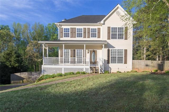390 Westchester Way, Canton, GA 30115 (MLS #6534440) :: Iconic Living Real Estate Professionals