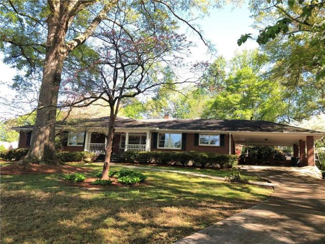 2973 Wilsons Crossing Court, Decatur, GA 30033 (MLS #6534451) :: The Zac Team @ RE/MAX Metro Atlanta