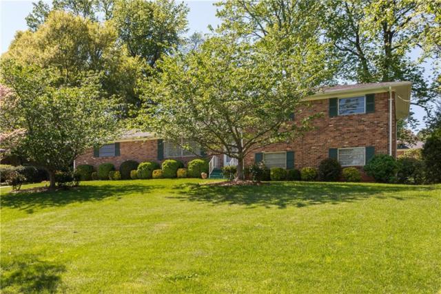 1129 Chatsworth Drive, Avondale Estates, GA 30002 (MLS #6534464) :: North Atlanta Home Team