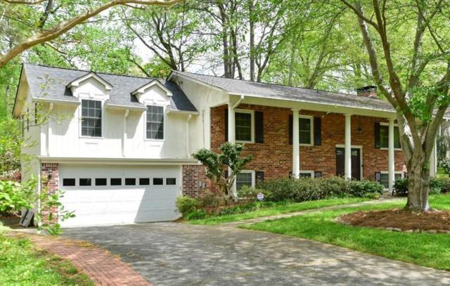 4191 Admiral Drive, Chamblee, GA 30341 (MLS #6534468) :: North Atlanta Home Team