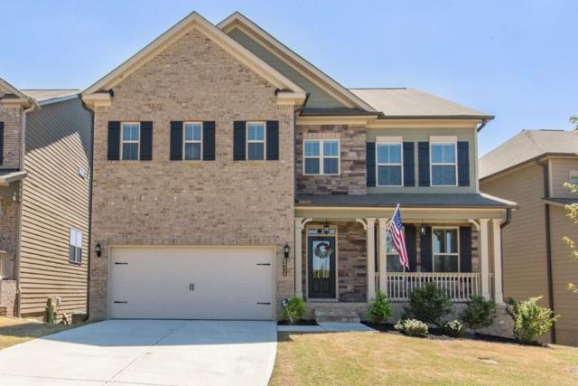 1114 Bucknell Drive, Braselton, GA 30517 (MLS #6534488) :: Iconic Living Real Estate Professionals
