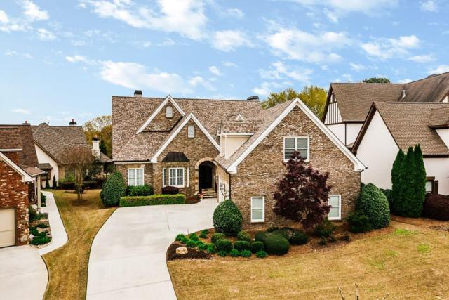 5999 Chickasaw Lane, Braselton, GA 30517 (MLS #6534497) :: Path & Post Real Estate